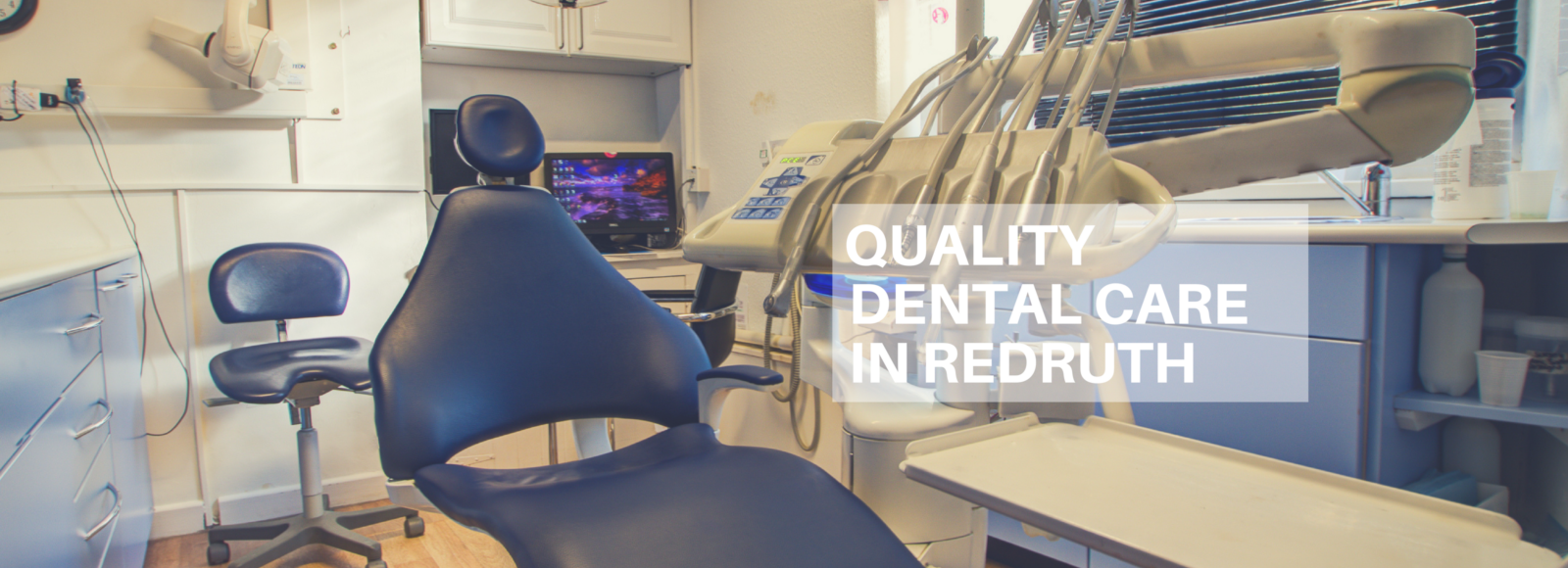 Dental Care in Redruth